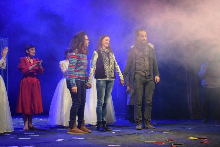 Драматичен театър - Габрово премиера иванка на три морета